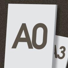 A0 Foamboard