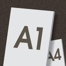 A1 Foamboard