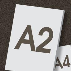 A2 Foamboard