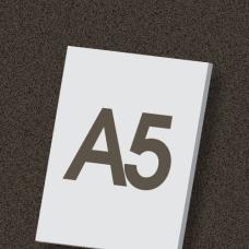 A5 Foamboard