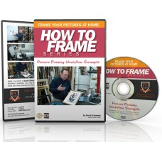 How to Frame Series Workflow