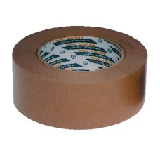 Brown Backing Tape