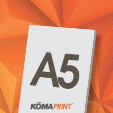 A5 Foam PVC