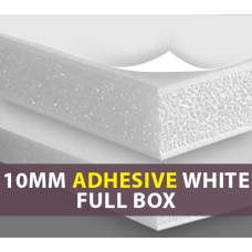 10MM Adhesive Foamboard Full Box