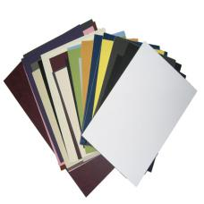 Colour Mat Board Offcuts
