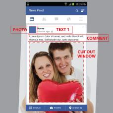 FB News Feed Photo Prop Android